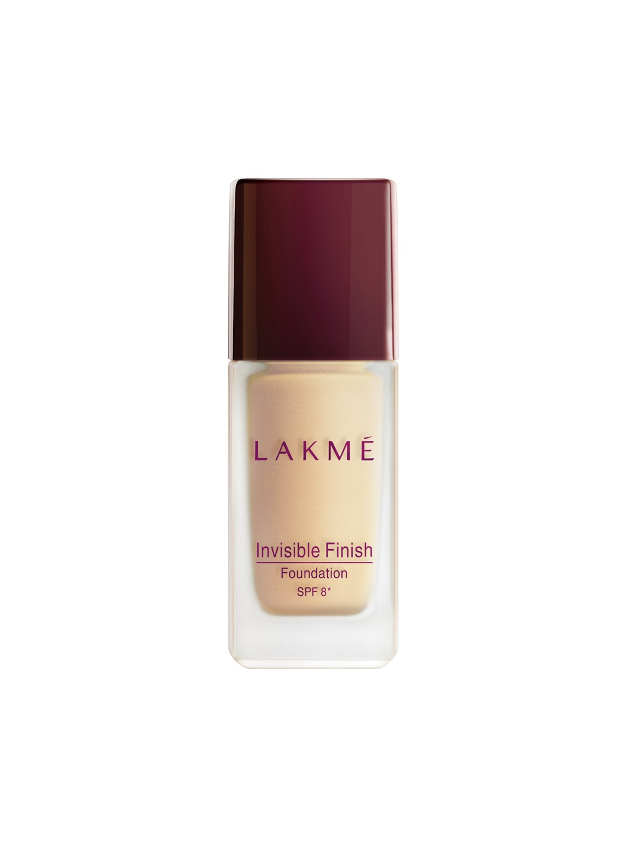 ... Flawless Makeup Shell Foundation. Lakme