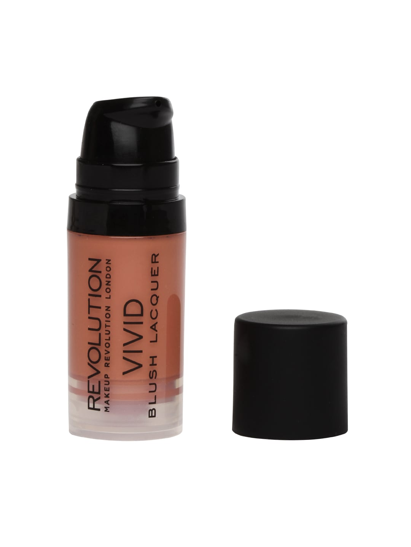 Makeup Revolution London Heat Vivid Liquid Blush image