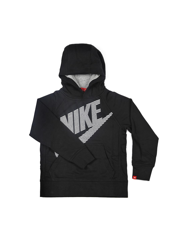 401730f763 Nike 619076-011 Boys Black Sweatshirt - Best Price in India | priceiq.in