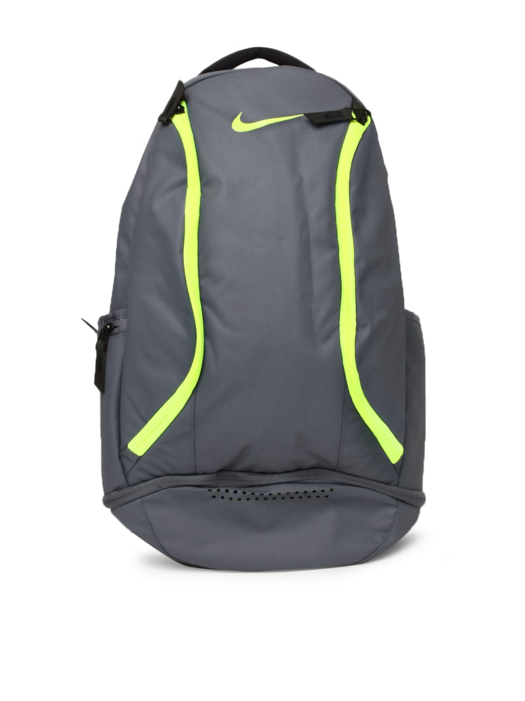 Nike ba4603-463 Men Grey Ultimatum Max Air Gear Backpack- Price in India 6a5f29b4f15fe