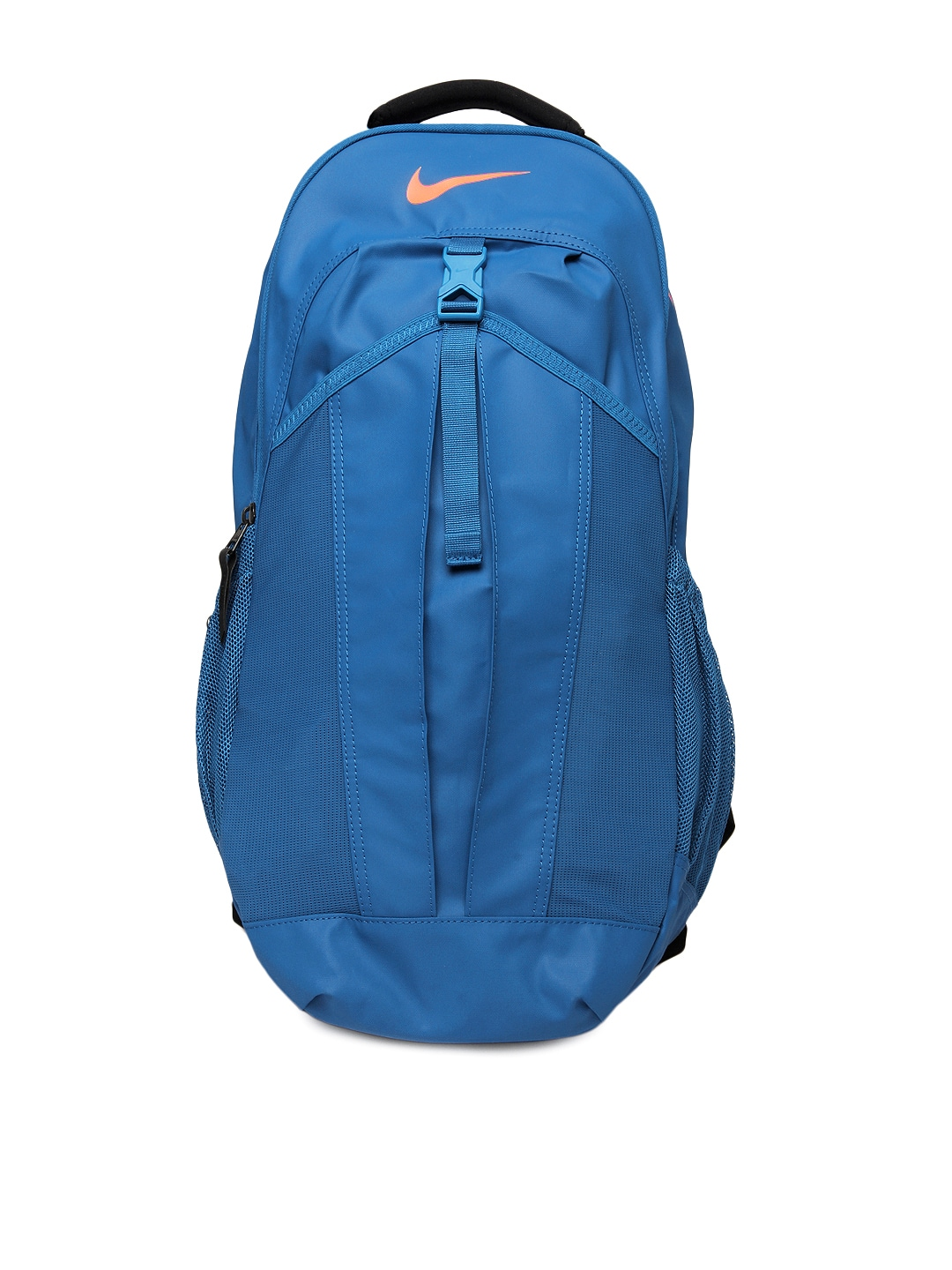 caf916080d7 Nike ba4604-483 Men Blue Ultimatum Max Air Utility Backpack- Price in India