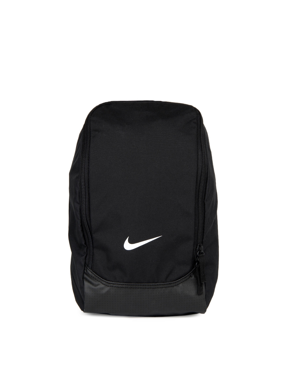 ce16e9bde49 Nike ba4399-067 Men Black Football Shoe Bag - Best Price in India ...