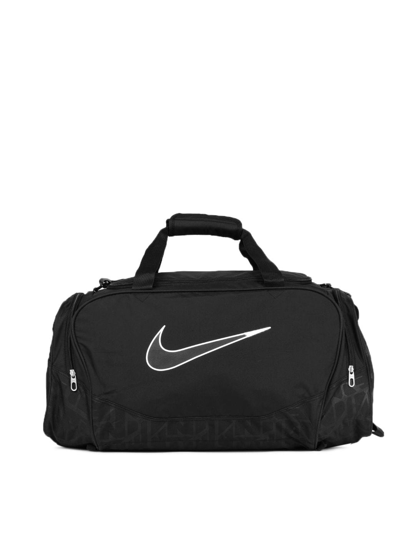 03f0cdb583a6f Nike ba4831-401 Unisex Navy Small Brasilia 6 Duffel Bag - Best Price ...