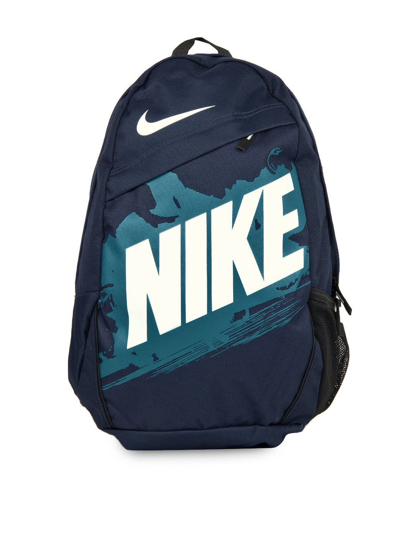 c440164be352 Nike ba4379-421 Men Blue Classic Turf Backpack - Best Price in India ...