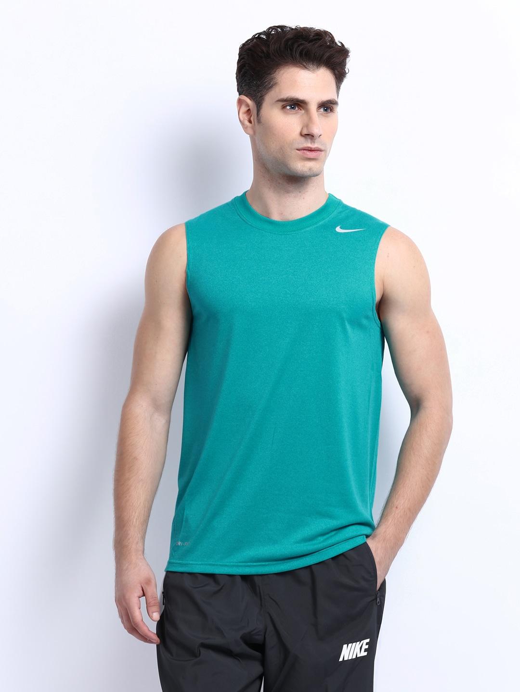 Nike basketball sleeveless shirts