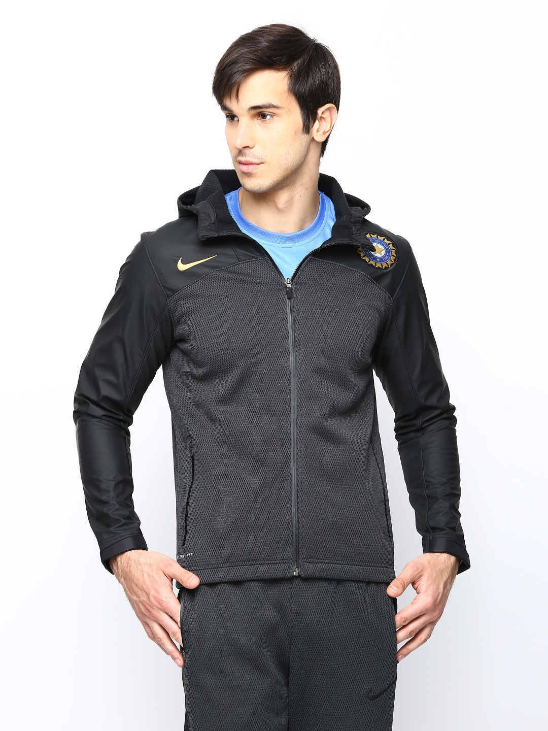 25af9c299a8e Nike 703079-010 Jackets - Best Price in India