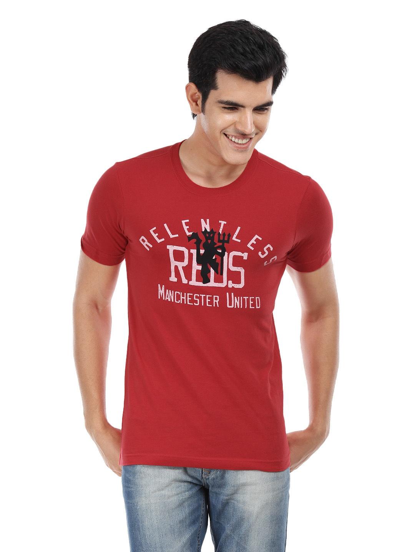 detailed look 803cb 3d441 Nike Manchester United T Shirts India | Azərbaycan Dillər ...