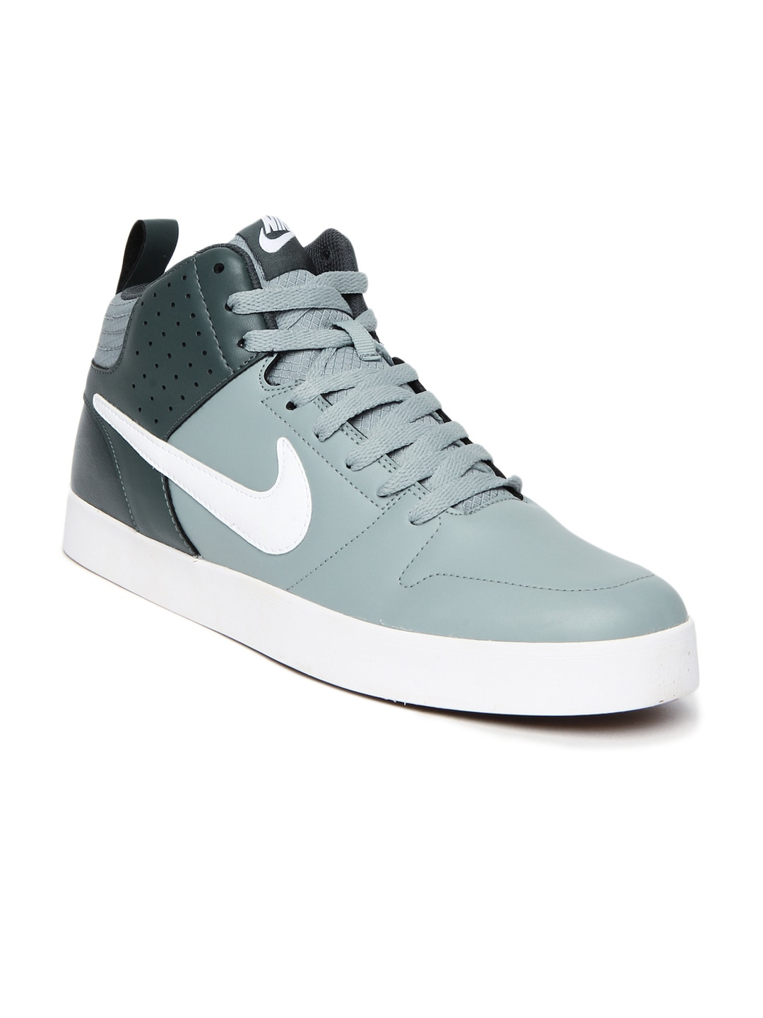 Nike Price 002 Grey Men Best 669590 Casual Shoes Liteforce Iii In CrdshQxtB