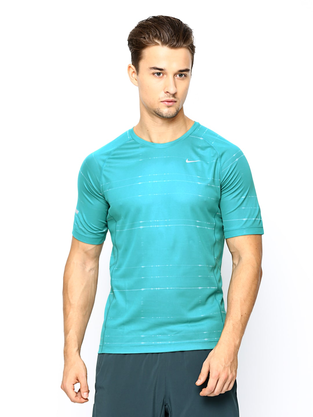Nike style code 619415 300 for Printed t shirts india