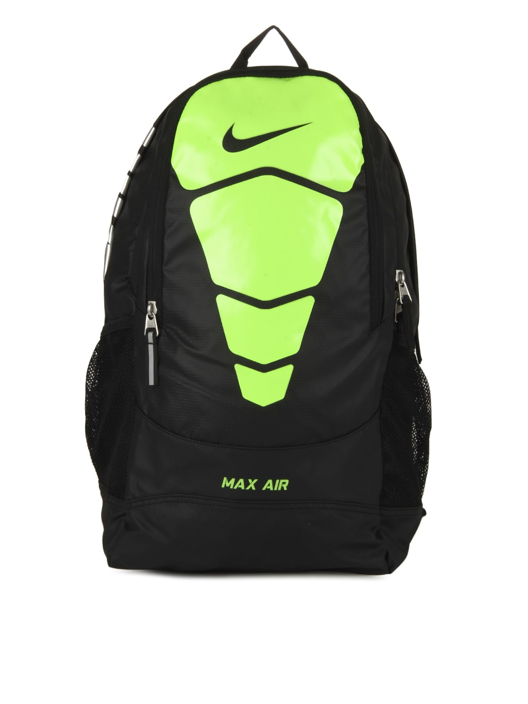 a5f3d064277 Nike ba4729-058 Unisex Black Training Max Air Vapor Superfly Backpack- Price  in India