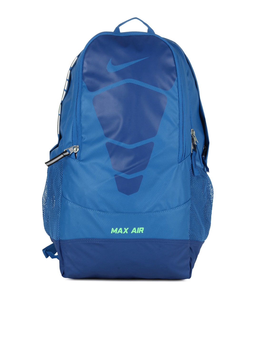 4841037902e Nike ba4729-441 Unisex Blue Training Max Air Vapor Superfly Backpack- Price  in India