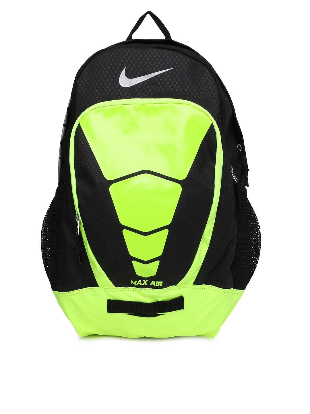 0cac6fdb8b5 Nike ba4883-058 Unisex Black Backpack - Best Price in India   priceiq.in