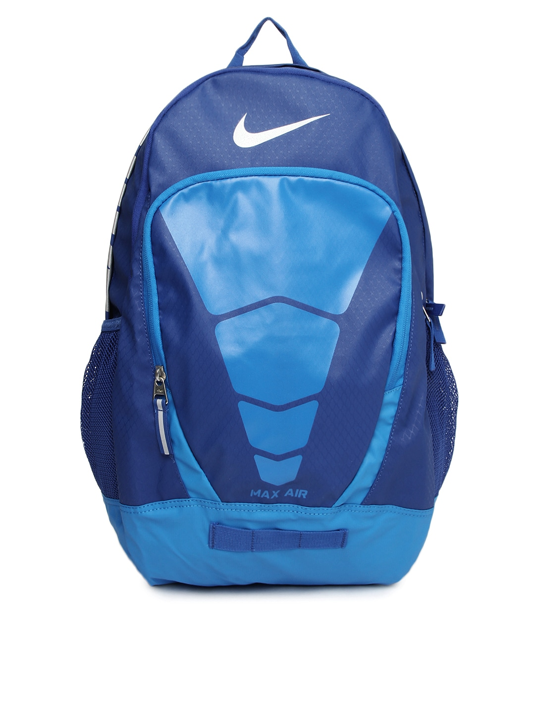 0451313e5aa Nike ba4883-402 Unisex Blue Backpack - Best Price in India   priceiq.in