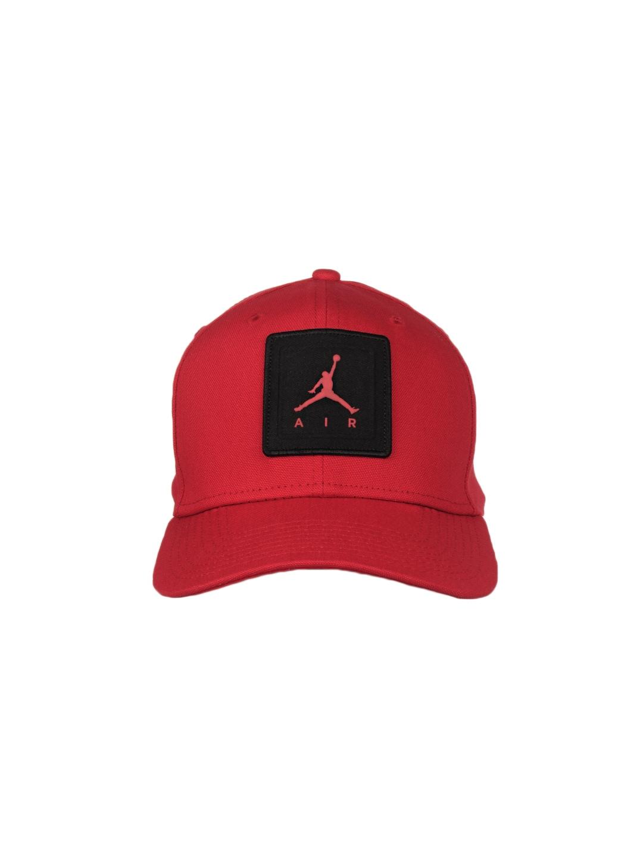 f5338e2cef6 ... italy nike 546452 655 unisex red jordan jumpman air snapback cap price  in india 34d1e 225d2