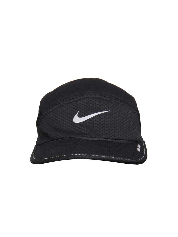 d2d8e42ed18 Nike 520787-010 Unisex Black Tw Mesh Daybreak Dri Fit Cap- Price in India