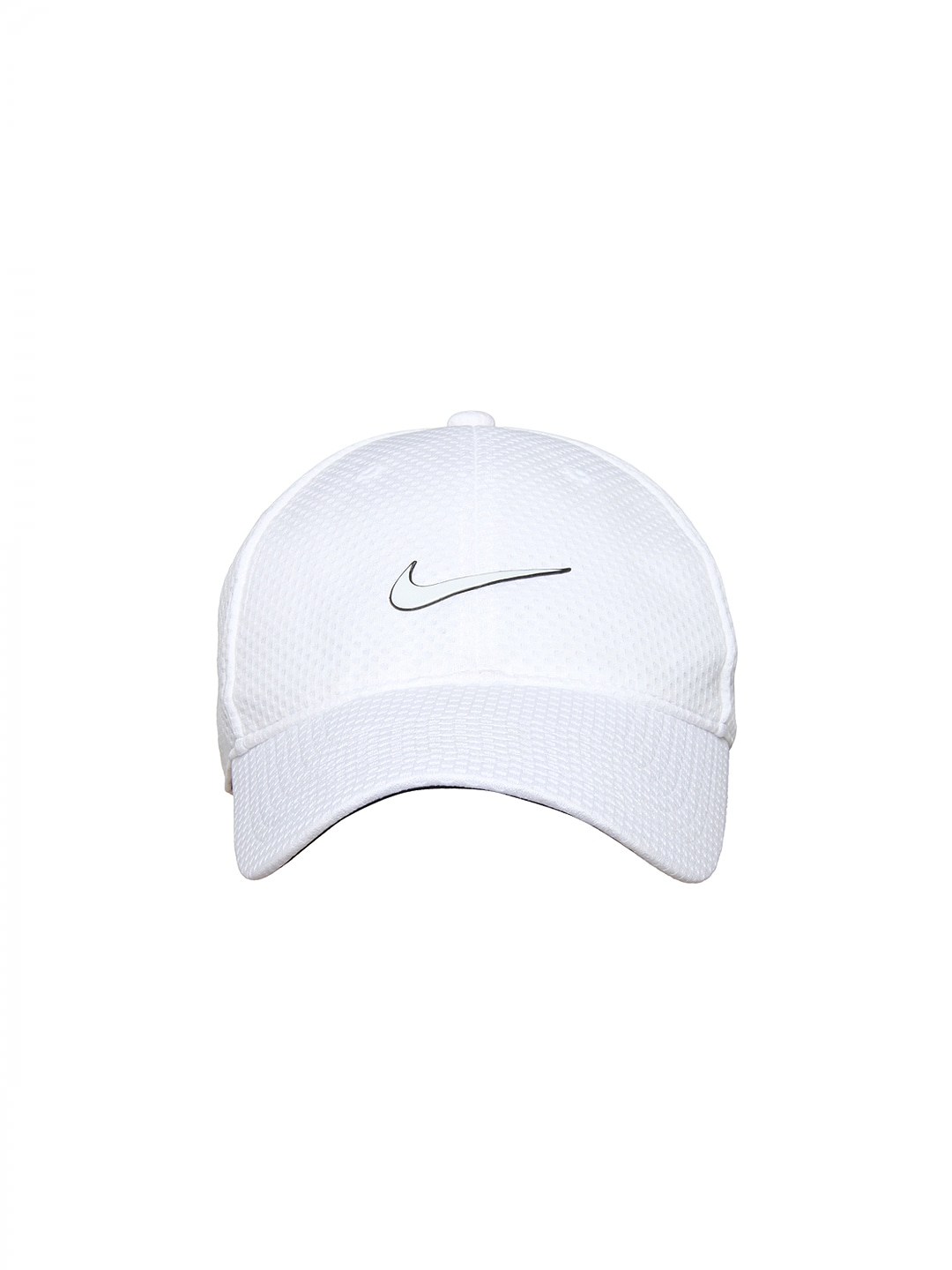 Nike 480387-100 Unisex White Mesh Heritage Training Cap- Price in India 1b84e83a5870