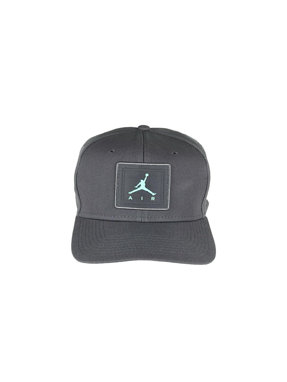 fbc8e428345 ... denmark nike 546452 021 unisex grey jordan jumpman air snapback cap  price in india 07e2b 65424