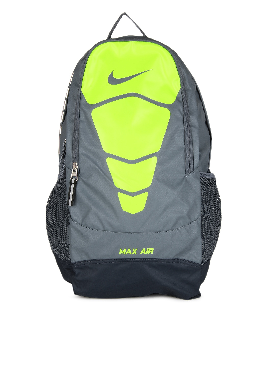 78e1cb088ae Nike ba4729-438 Unisex Grey Vapor Max Air Backpack - Best Price in ...