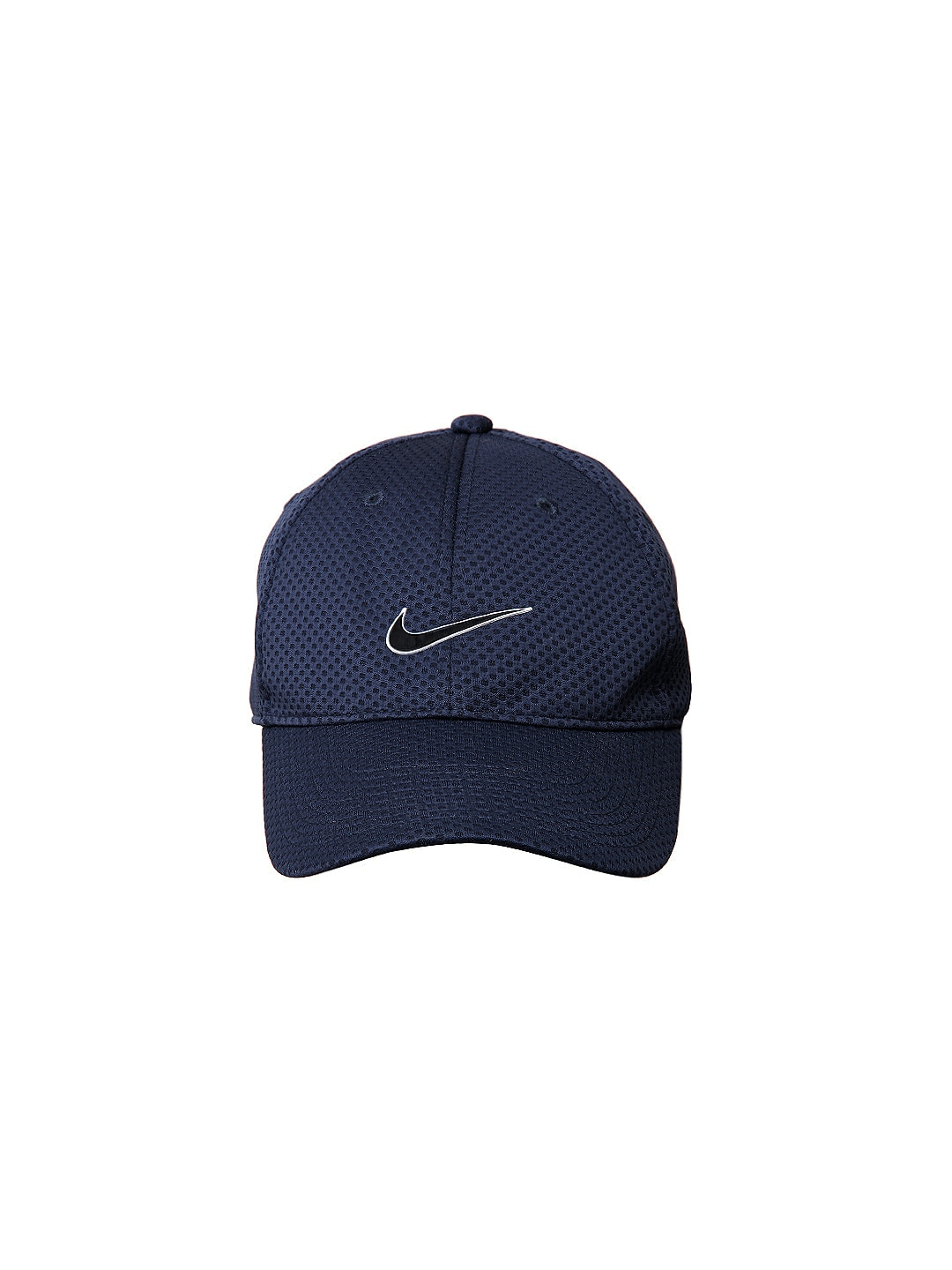 Nike 480387-453 Unisex Navy Heritage Cap - Best Price in India ... 15a1c3d5bf44