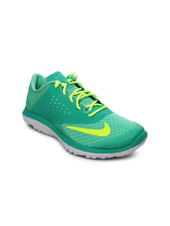 new concept 80f39 f0994 Nike 684667-300 Puma Women Green Fs Lite Run 2 Running ...