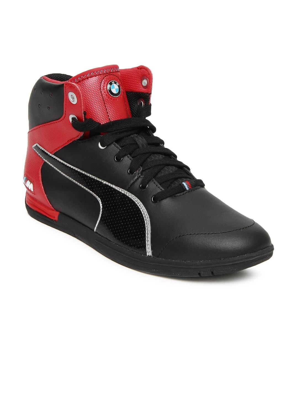 puma bmw sneakers india
