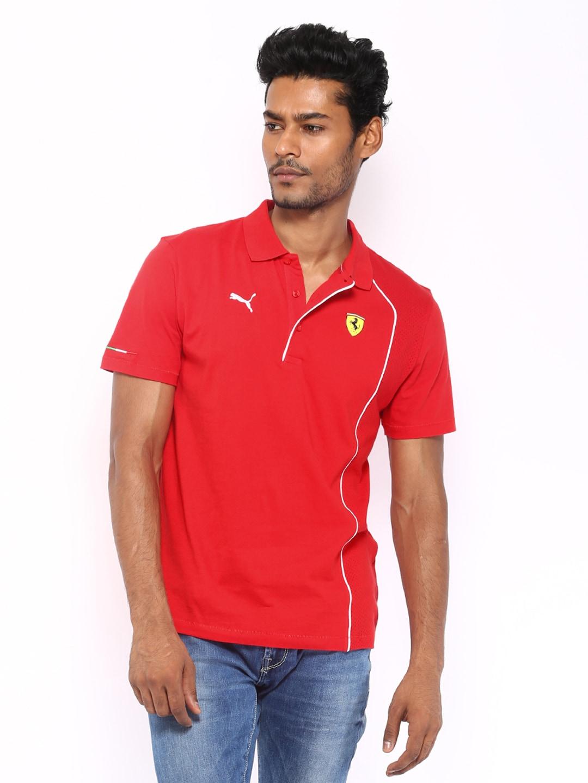 news puma shirt shirts discounted m pumadip t men asp cheap polo ferrari b