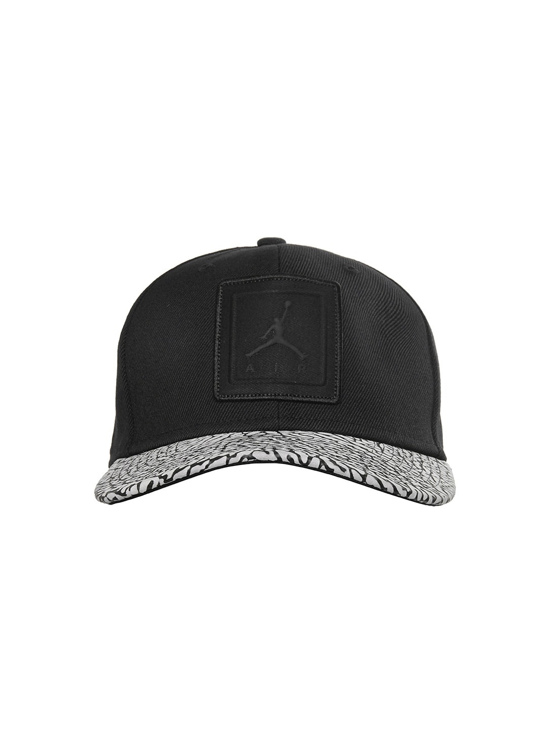 Nike 589016-010 Unisex Black Jordan Jumpman Cap - Best Price in ... 097f15844a4