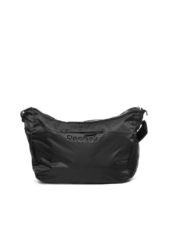 Reebok Black Sling Bag