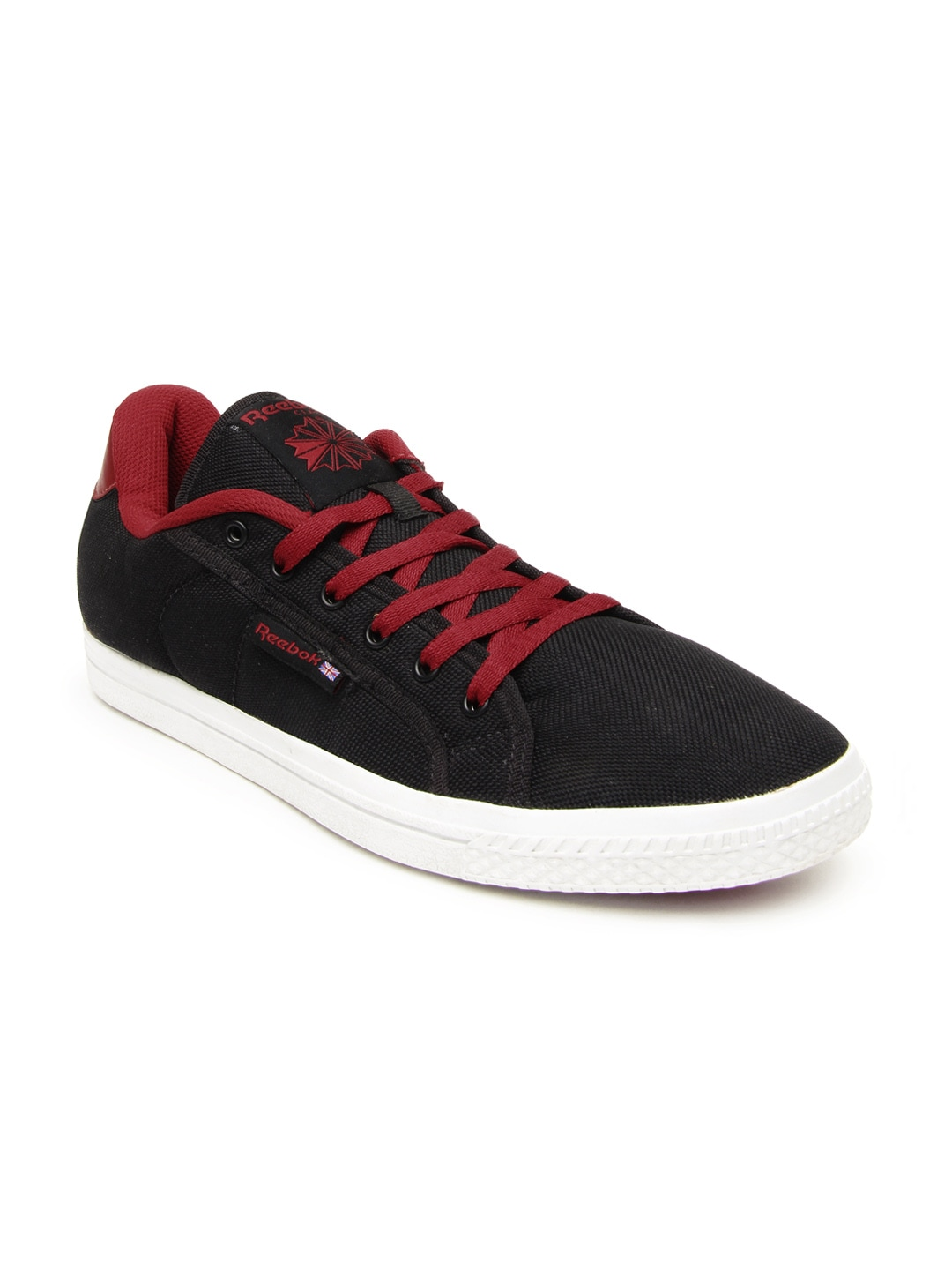 canvas shoes for men reebok