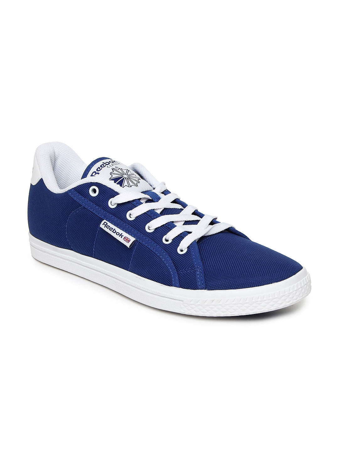 307ff02e36bbe1 Reebok v48884 Men Blue On Court Iii Lp Casual Shoes - Best Price in ...