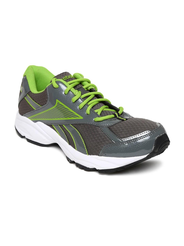 e767ca04aa6 Reebok m46160 Men Grey Luxor Lp Running Shoes - Best Price in ...
