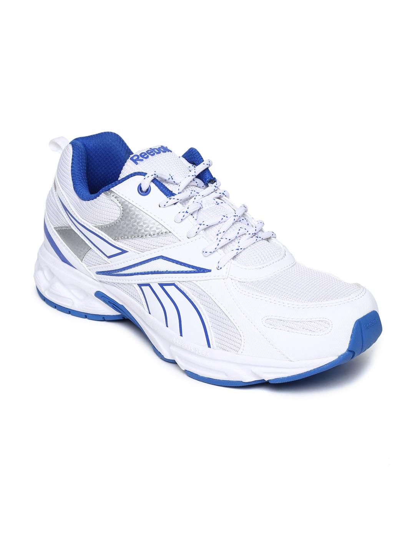d3c0a2c6e75 Reebok m48330 Men White Acciomax Iii Running Shoes - Best Price ...