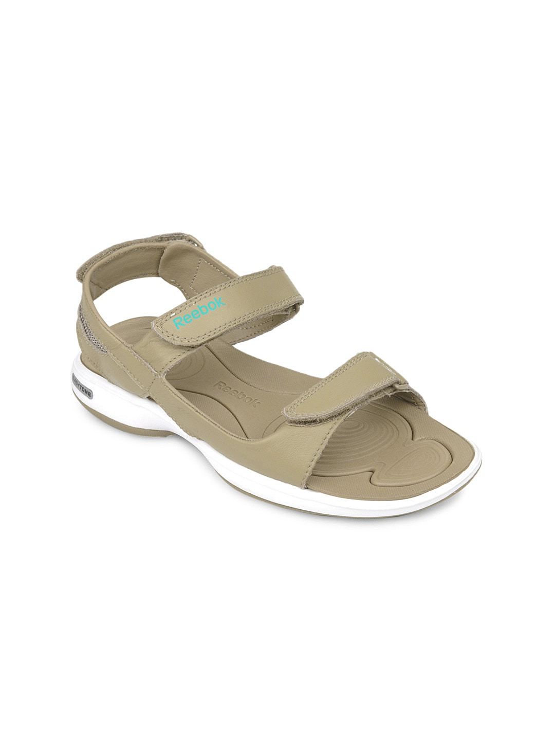 0845a42d7a34 Reebok j84324 Women Brown Easytone Nvee Ii Sports Sandals- Price in India