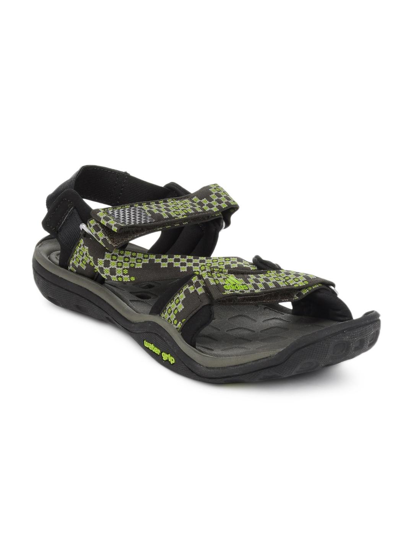 buy popular ea737 d8a80 Adidas v22795 Men Grey Climacool Cayoosh Sandals - Best ...