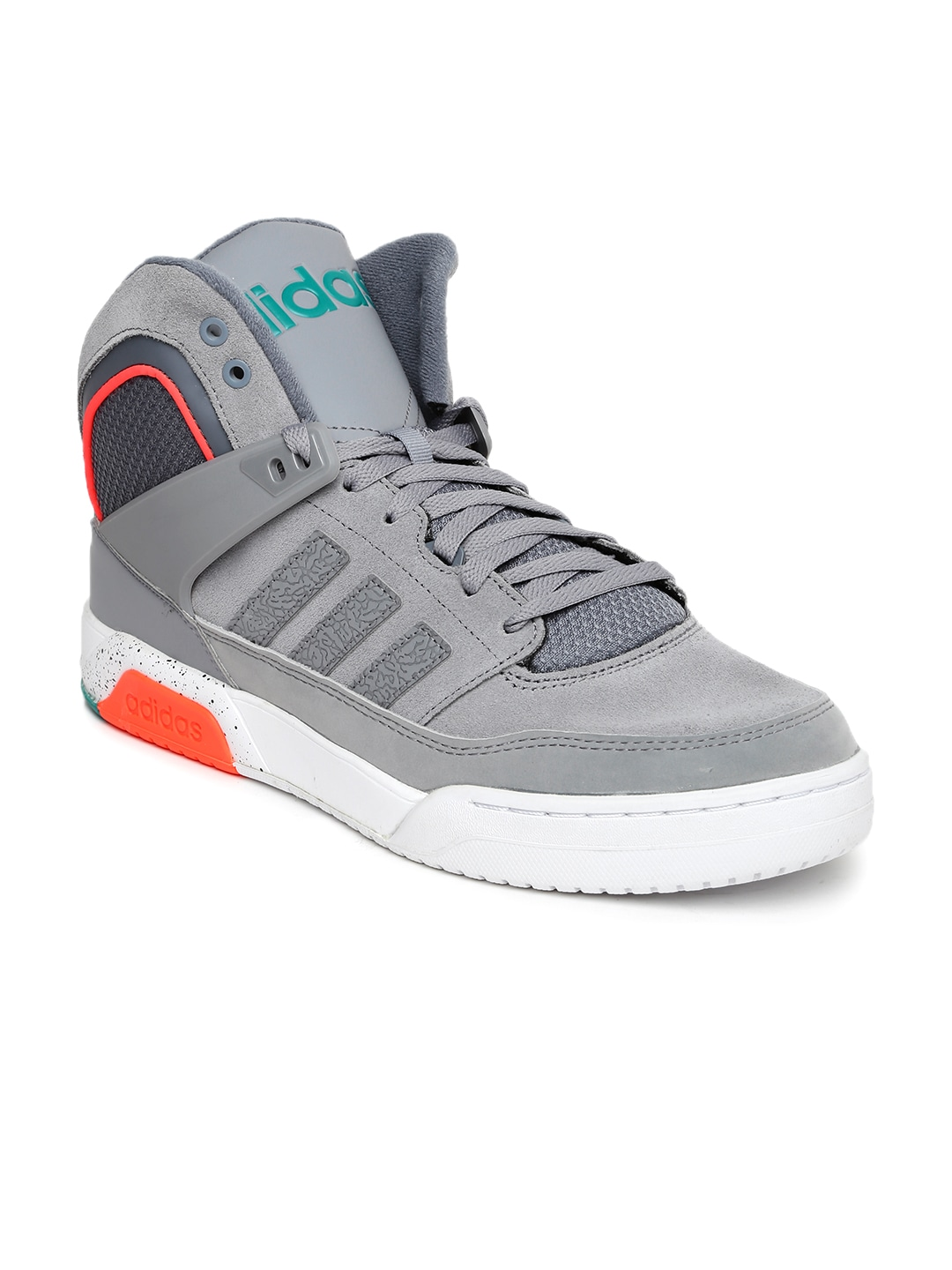 adidas neo mid ankle