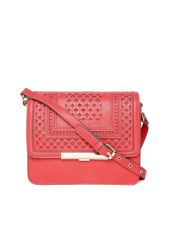 Buy ALDO Pink Sling Bag - Handbags for Women | Myntra