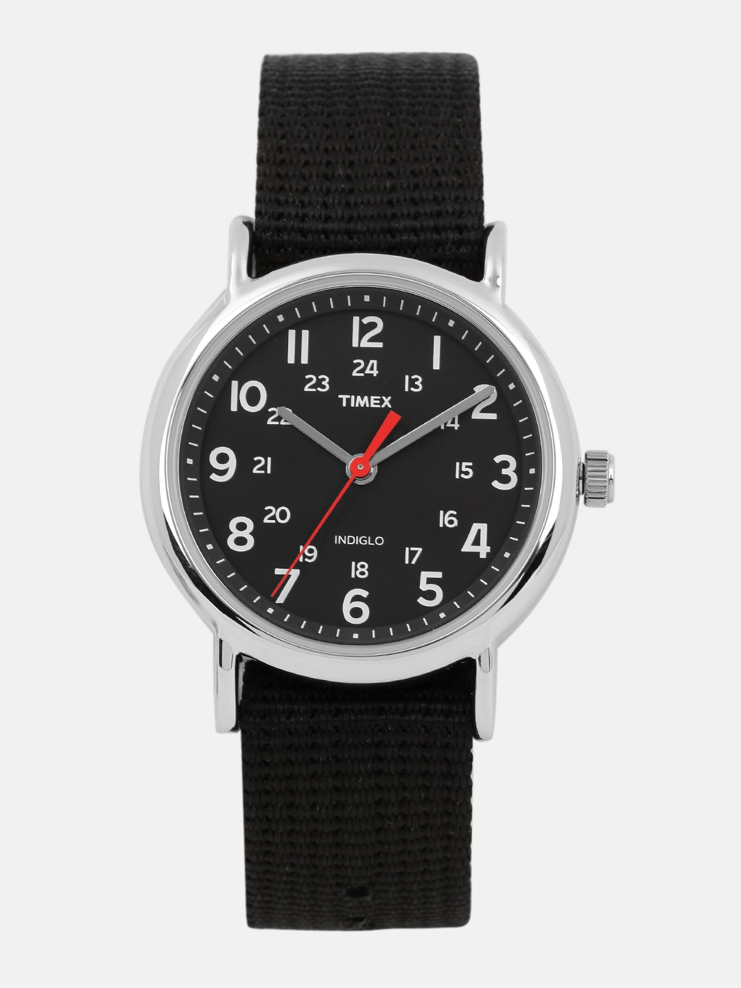 timex watches buy timex watches for men women online in timex men black analogue watch t2n647ns