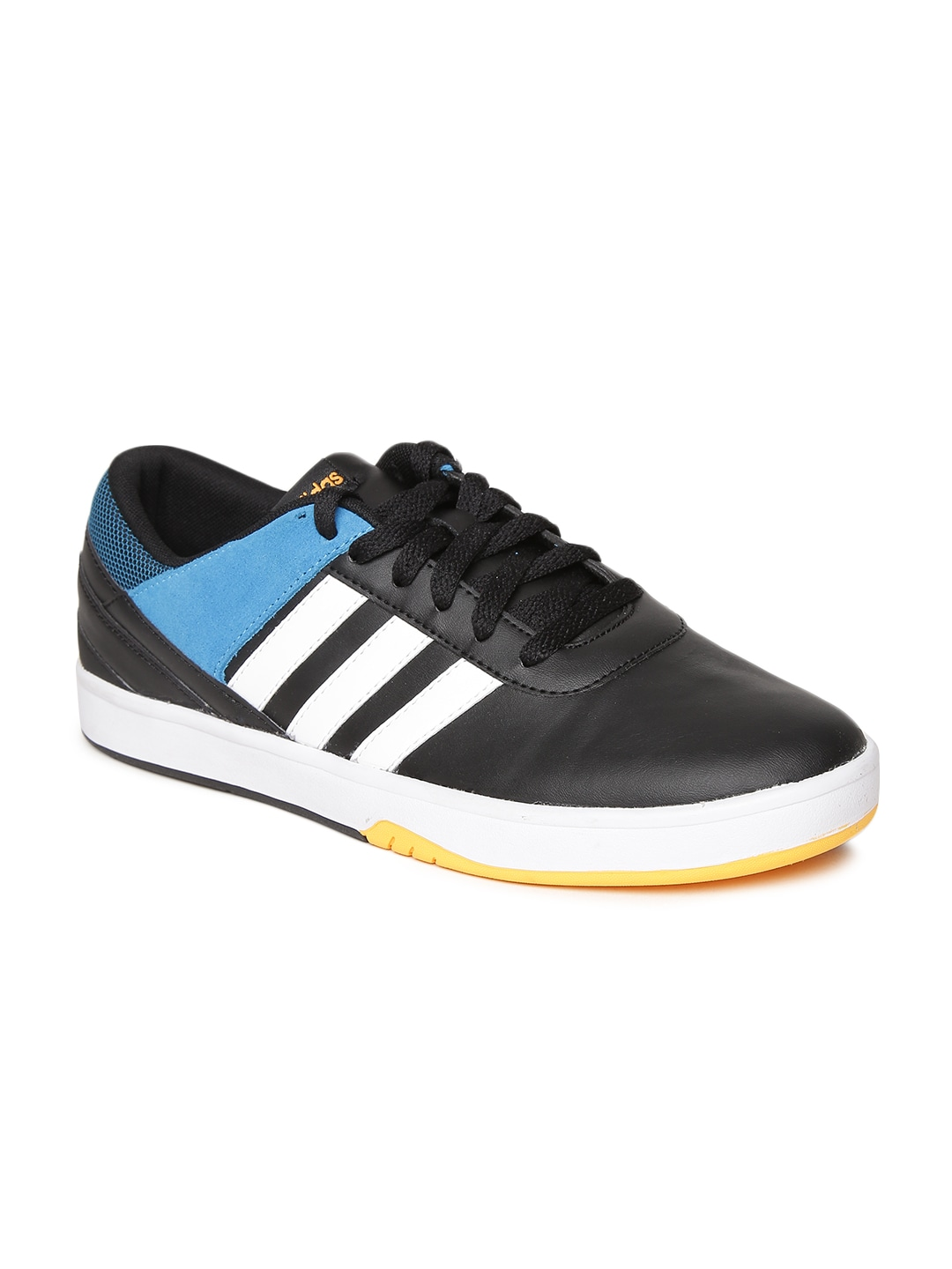 online retailer 8db1e 89a3e ireland adidas blue gold mens originals suede shoes . c741b c9cb3  usa adidas  neo men park st kflip sneakers price in india b5a1c 1d15c