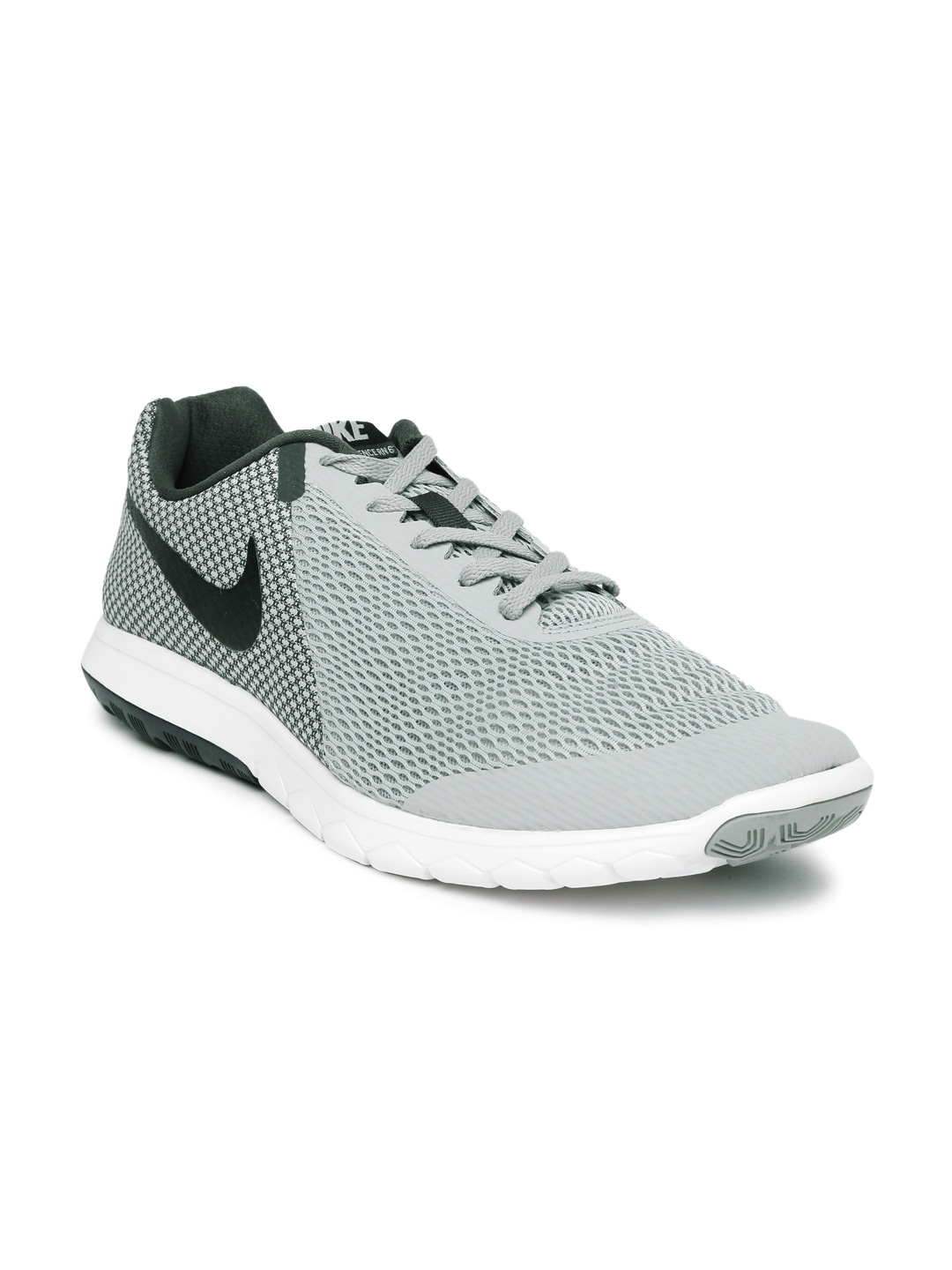 27814f498ad Nike Men Grey FLEX EXPERIENCE RN 6 Running Shoes