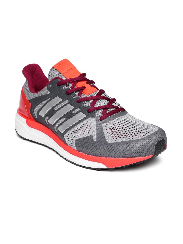 7d4409f1e Adidas men supernova st running shoes