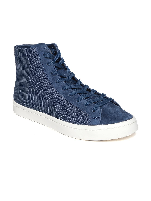Adidas Originals men courtvantage sneakers 46d08fc36