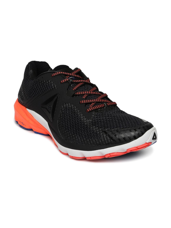 8f807fca2 Reebok men charcoal osr harmony road running shoes