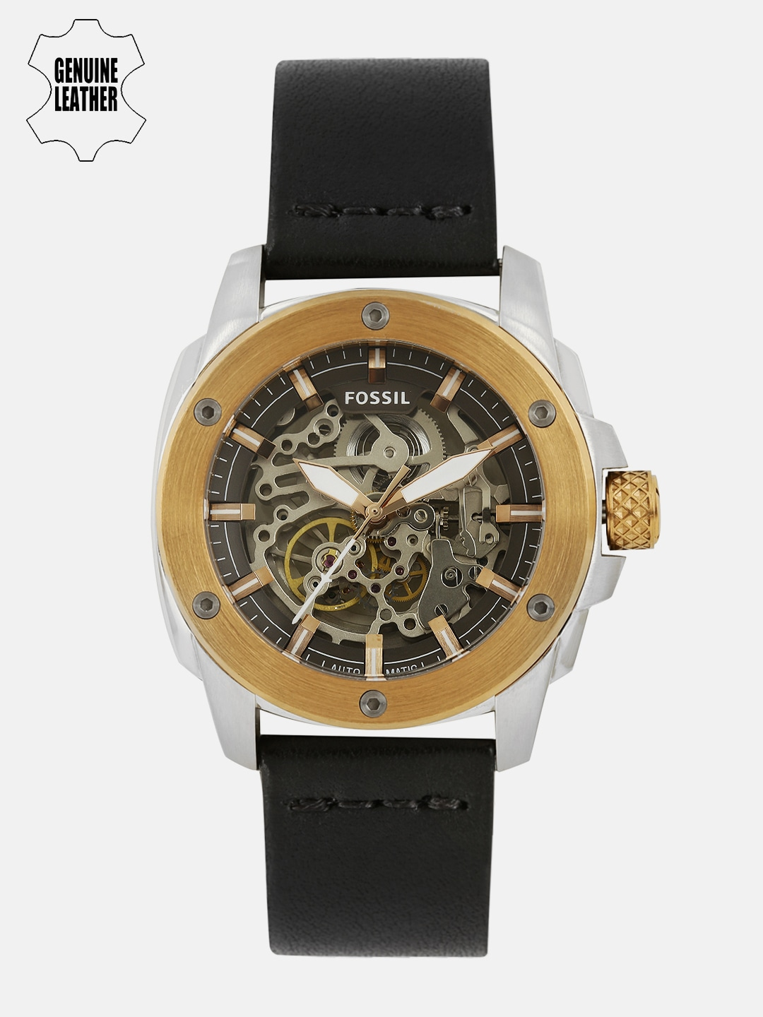 Fossil Men Analogue Watch 18 November 2018 Price In India