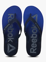 e5ade1e455641 Reebok Adventure Navy Blue Flip Flops for Men online in India at ...