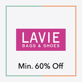 Lavie minimum 60% off