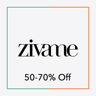 Zivame 50 to 70% off