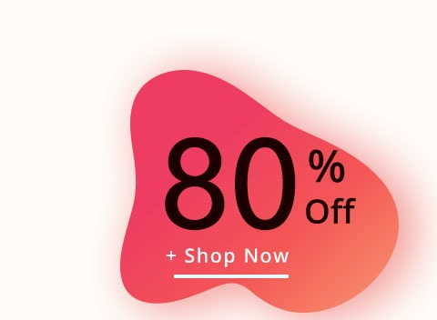 Myntra Clearance Sale 50-80% off on the brands you love.