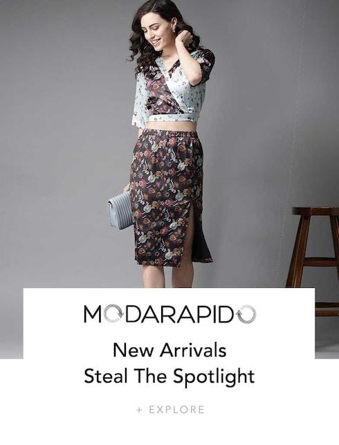 972366f31022e Online Shopping for Women, Men, Kids Fashion & Lifestyle - Myntra