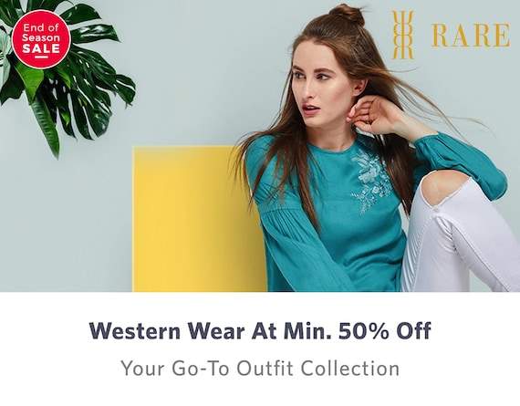 Rare Online Store - Buy Rare Products Online in India - Myntra