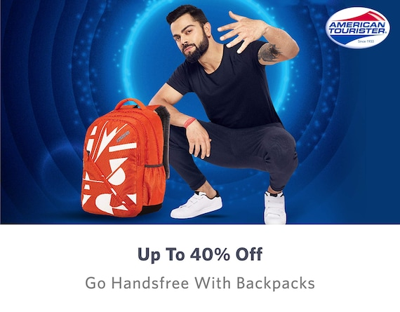 American Tourister - Buy American Tourister Products Online